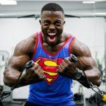 Leucyna na wzrost masy mięśniowej