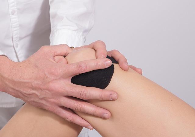 Co powoduje chondromalację rzepki?