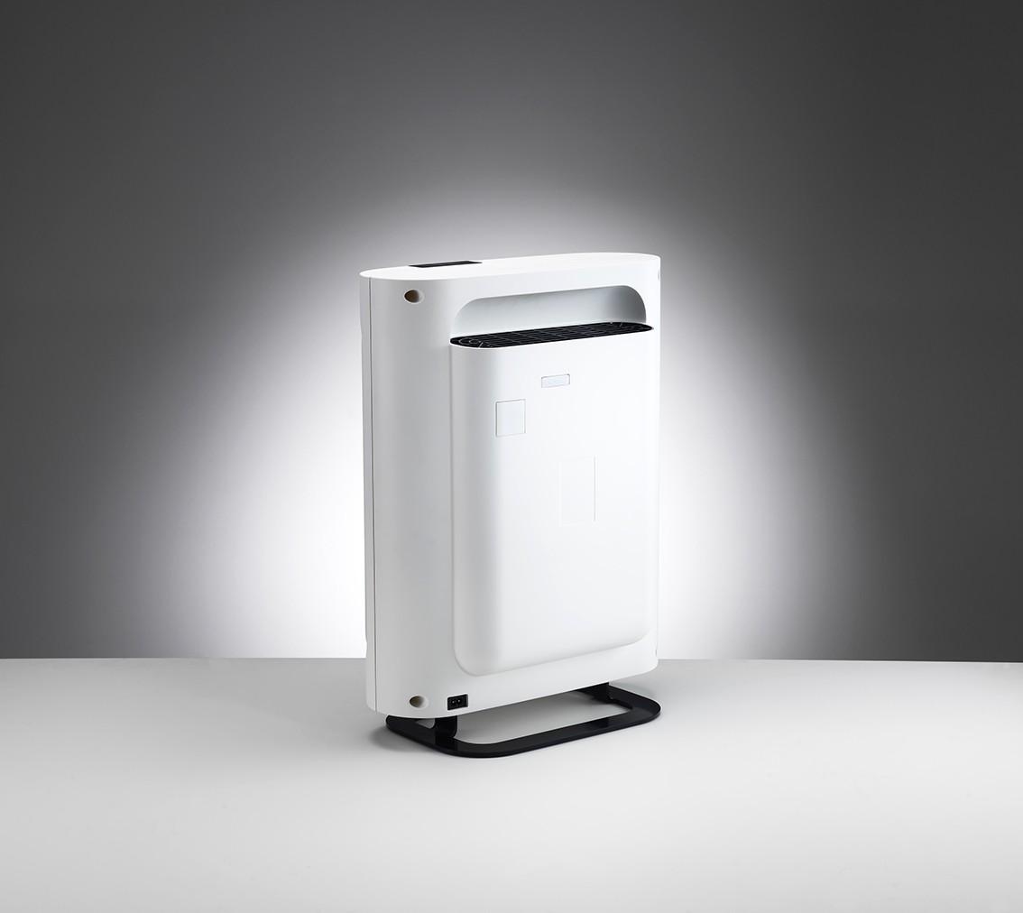 Dlaczego oczyszczacz powietrza w domu jest tak ważny?